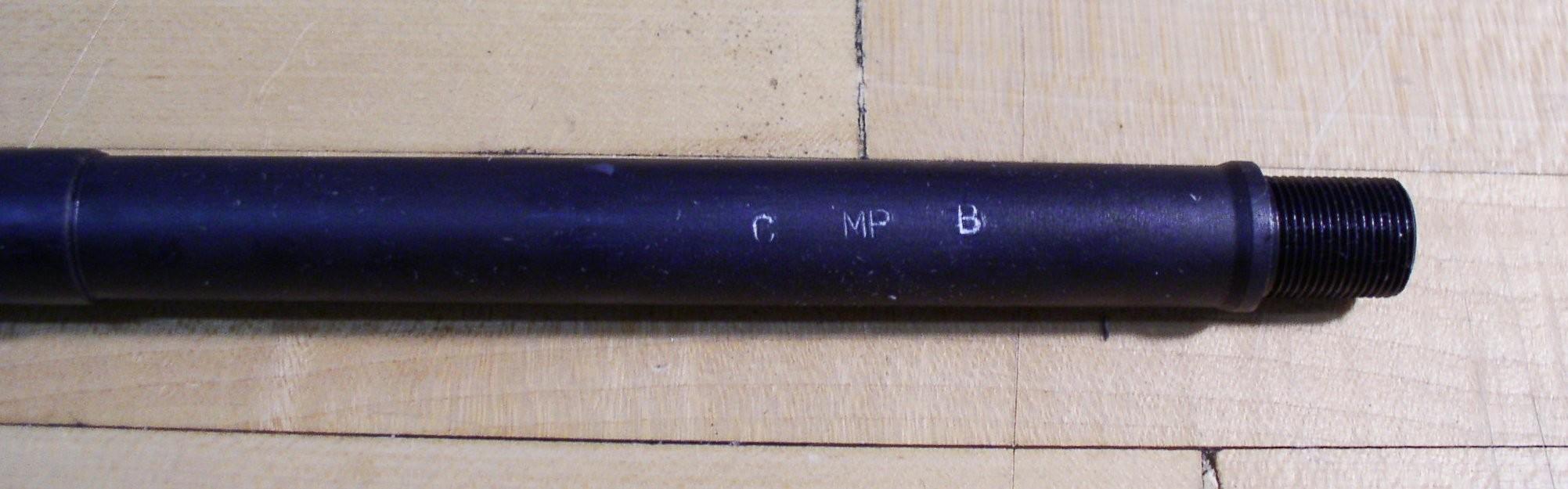 M16 Spare Barrels   WeaponsMan