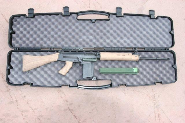 Rifles and Carbines | WeaponsMan | Page 17