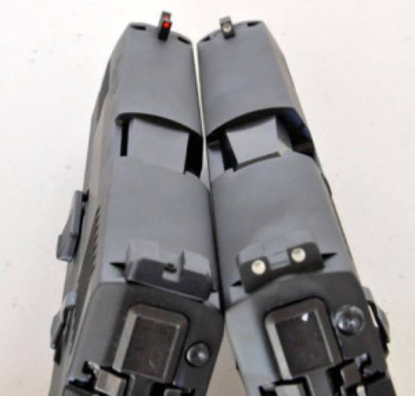 "SIG P320: The ""Super SIG""? | WeaponsMan"